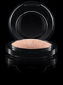 MAC Cosmetics: Mineralize Skinfinish in Soft & Gentle