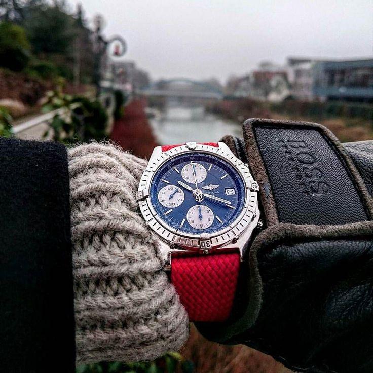 Breitling 1884  #watch6ix #breitling #breitlingwatch #swissmade #swisswatches #luxurytimepieces #watches #luminescent #swisswatch #luxurywatches #chronometer #chrongraph #automaticwatch #mechanicalwatch #tachymeter #watchporn #tourbillon #chronograph #hugoboss by watch6ix