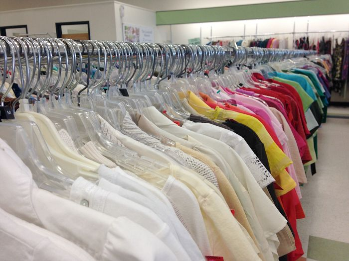 A savvy shopper's guide to how to shop any thrift store... Goodwill or other. HowToConsign.com says:  Couldn't have said it better!