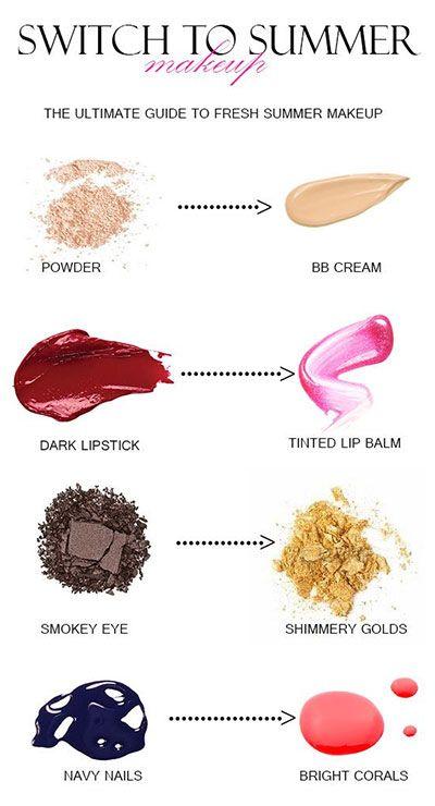 summer-makeup-hacks-tips-tricks