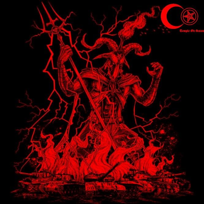 define theistic satanism It depends on the parameters you use to define your logic and expectation theistic, pantheistic god or theistic satanism.