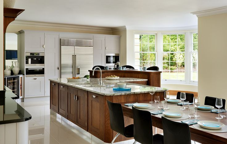 Smallbone of Devizes | Mandarin Kitchen Collections | Mandarin Kitchen Designs & Solutions