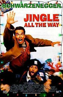 This is our families all time favorite holiday movies. We must watch it at least once every holiday season.