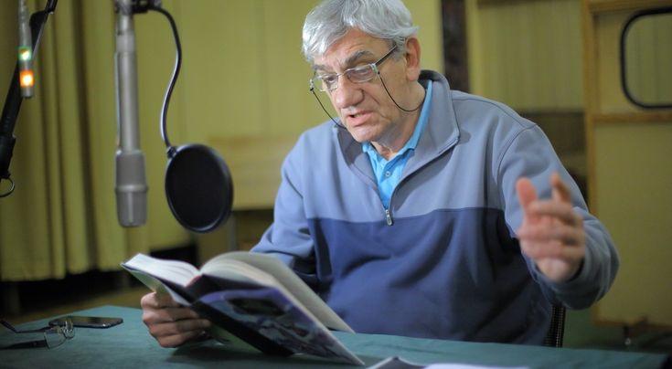 Wiktor Zborowski obdarzony jest jednym z najbardziej charakterystycznych głosów wśród polskich aktorów  * * * * * * www.polskieradio.pl YOU TUBE www.youtube.com/user/polskieradiopl FACEBOOK www.facebook.com/polskieradiopl?ref=hl INSTAGRAM www.instagram.com/polskieradio