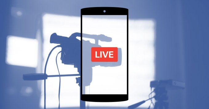Facebooks VIP app Mentions adds Live video drafts comment blacklists replay trimming