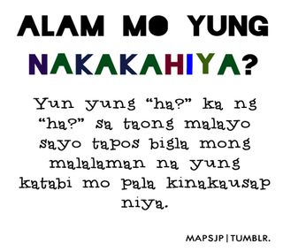 Tagalog Quotes Photo by aynah018 | Photobucket