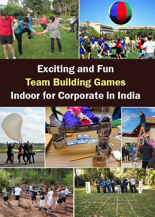 25 best ideas about indoor team building games on - Team building swimming pool games ...
