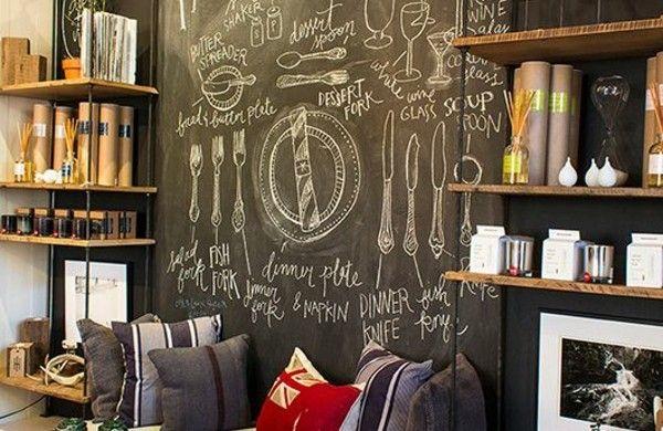 Bringen Sie die Kunst nach Hause durch 100 Wohnideen für tolle Wandgestaltung
