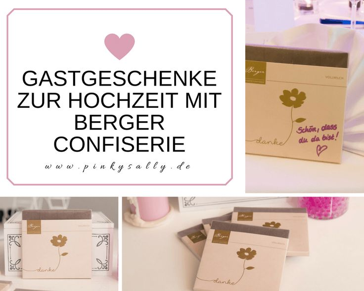Das perfekte Gastgeschenk zur Hochzeit! http://www.pinkysally.de/gastgeschenke-zu-hochzeit-ein-must-have/