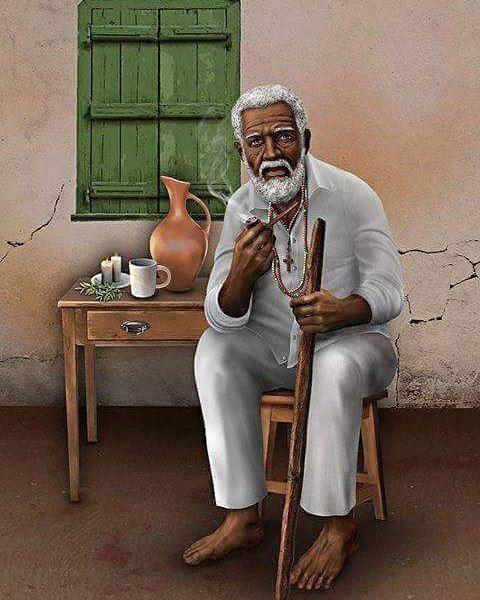 filho-de-umbanda : Foto