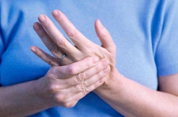 Почему немеют пальцы рук - Школа красоты - Google+