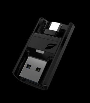 Leef Launches Bridge 3.0 Android-Compatible USB Flash Drive