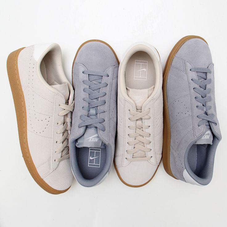 ¿Habéis visto ya las nuevas Nike TENNIS CLASSIC CS? Son ideales para el día a día gracias a su comodidad y las tenéis en dos colores ¿Nos ayudáis a elegir? #zacaris #shoponline #nike #niketennis #sneakers #newcollection Descúbrelas aquí https://www.zacaris.com/articulos/100037233.htm