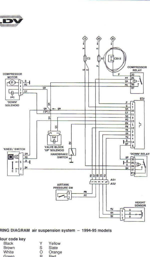 air ride relay wiring diagram ride free printable wiring diagrams