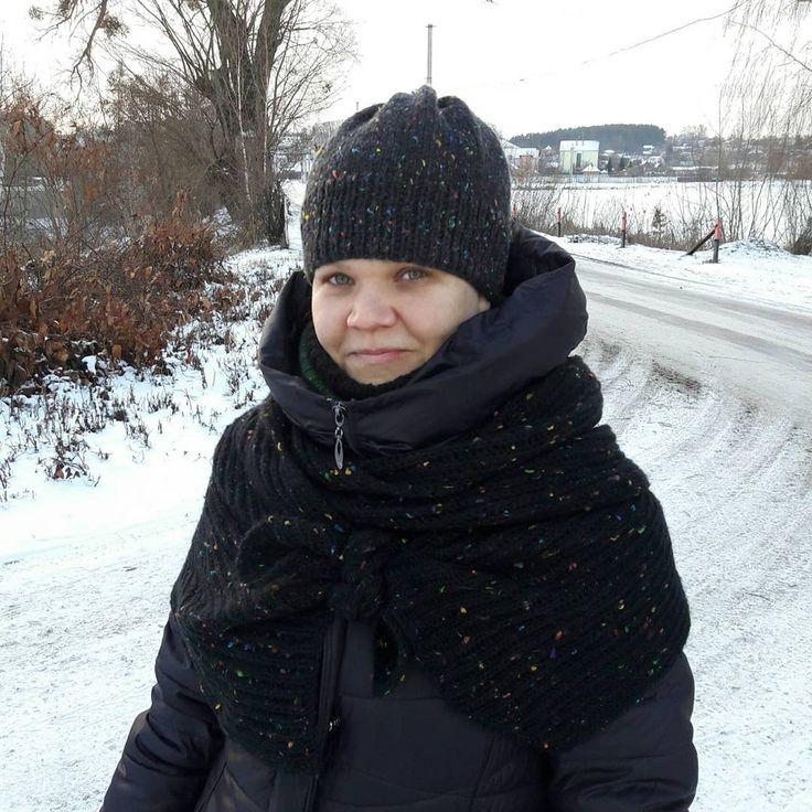 Фрицы на границе, не строшОН мороз... **************************************************** #style_Lurik24 #Lurik24 #Кnitting_Lurik24 #0187_Комплект_Брызги_краски #ПортМодель **************************************************** #streetstyle #streetfashion #outfit #outfitoftheday #bestoftheday #fotooftheday #blogger #fashionyru #fashionista #fashionlife #fashion #fashionstyle #look #style #instafashion #trend #bloggius #fashionworld #ootd #aboutalook #lookoftheday #streetfashion #doppelu…