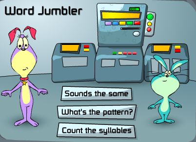 http://www.bbc.co.uk/schools/starship/english/games/word_jumbler/small_sound/standard.shtml