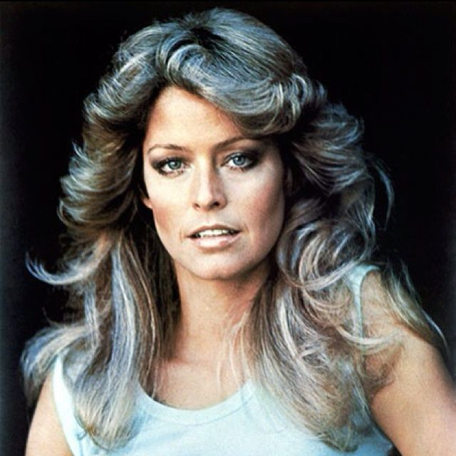 farrah fawcett hair styles 36 best images about iconic hair on 3211