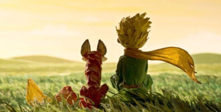 """5 lezioni di vita tratte da """"Il Piccolo Principe"""""""