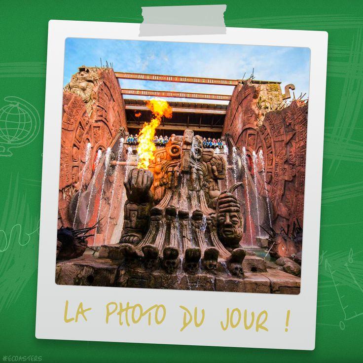 Talocan - Phantasialand (EU/DE) #talocan #phantasialand #bruhl #huss #topspin #hussrides #suspended #allemagne #deutschland #germany #parc #attraction #parcattraction #themepark #amusement #amusementpark #park #ecoasters #ecoaster #ride #thrill #fun #awesone #freizeitpark #photooftheday #picoftheday #travel #followme #crazy #best More on : blog.e-coasters.com -- www.e-coasters.com