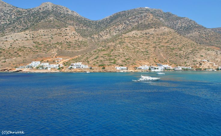 Sifnos by Chris Vekris on 500px