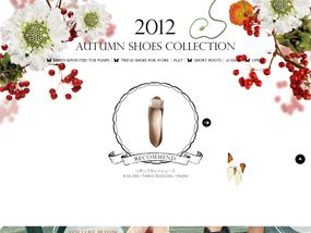 2012 AUTUMN SHOES COLLECTION