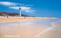 Jandía Beach - Fuerteventura