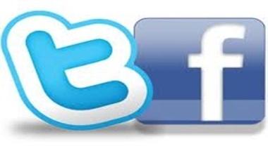 Por que #Twitter le gana la partida a #Facebook - #RedesSociales