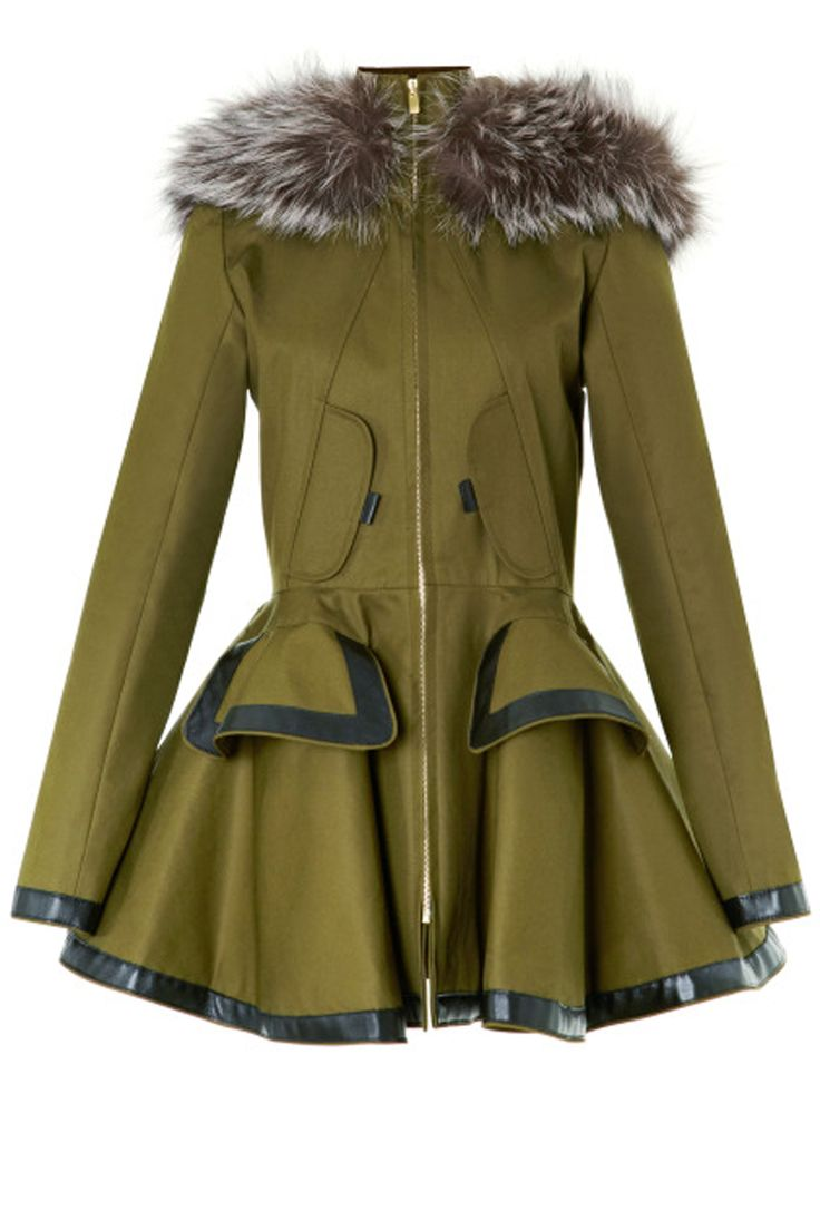 25  best Designer coats ideas on Pinterest | Hoods, Assassin ...