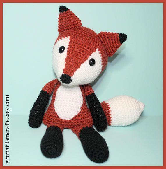 Fancy Crochet: Giacomino talpa amigurumi | 577x570