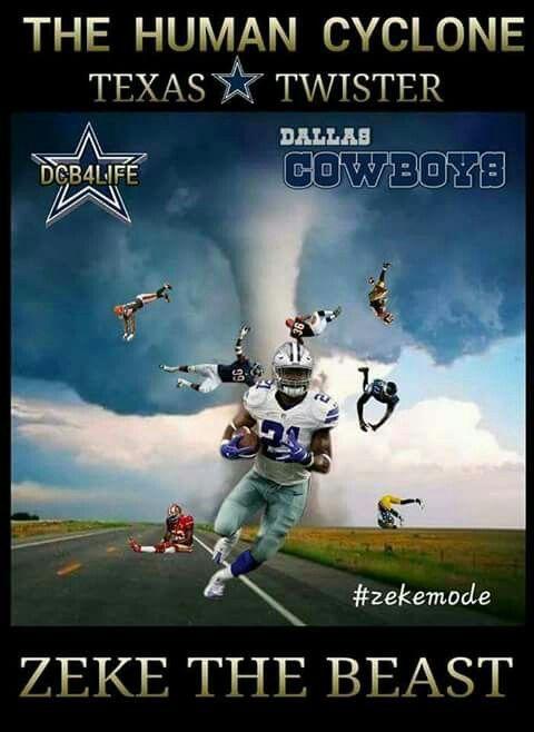 #Zeke #DC4L ✭