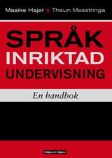 Språkinriktad undervisning - en handbok