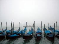 Lido Island, Venice, Italy