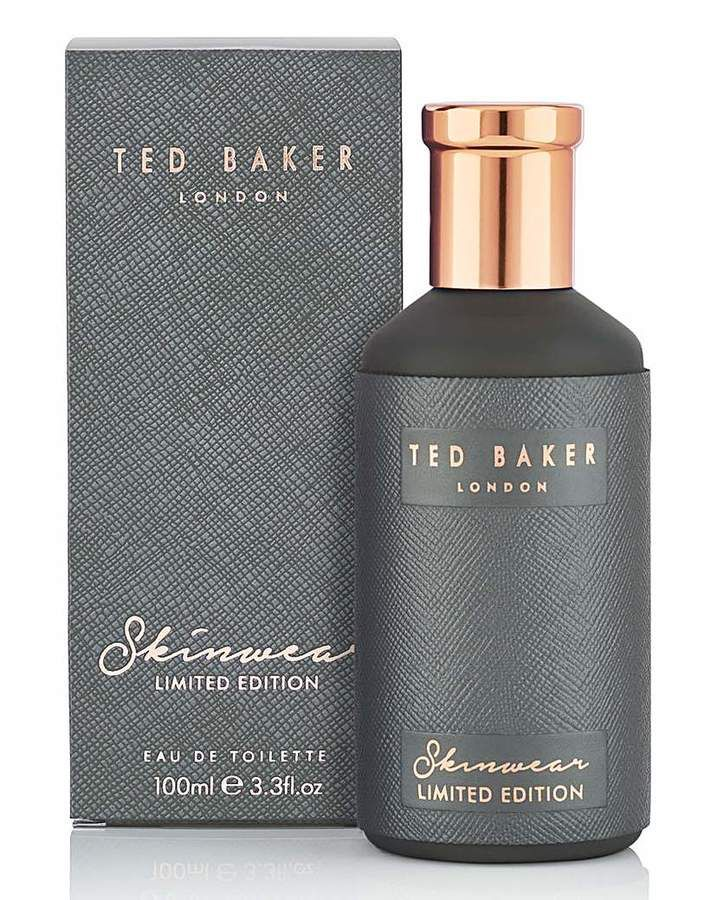 710eca8f8a Ted Baker Limited Edition Skinwear 100ml | PERFUME | Men's aftershave,  Vintage perfume bottles, Cosmetics & perfume