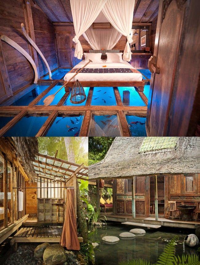 17 best images about bambu indah on pinterest javanese for Hip hotels bali