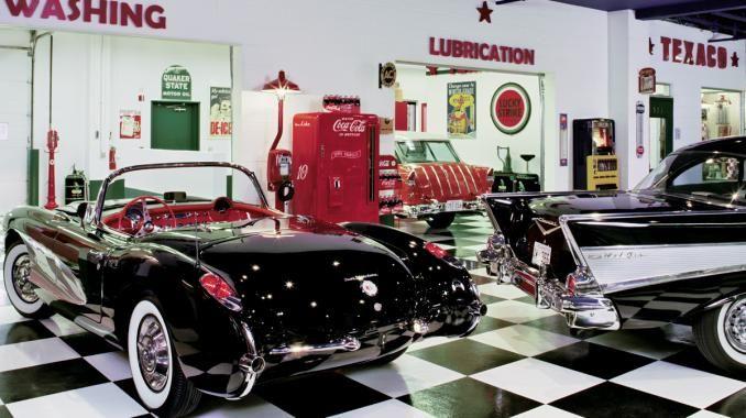 12 best dream garages images on pinterest dream garage for Garage sees automobile
