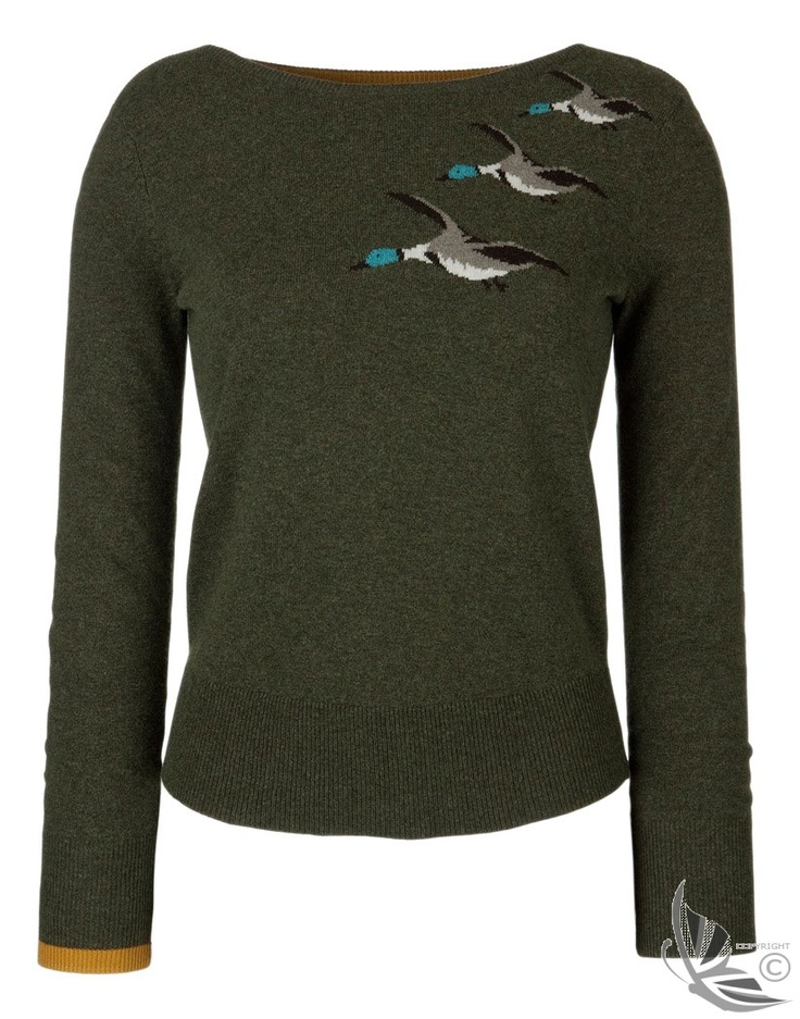 Love this Jumper, perfect for this changeable spring weather - Check out our Joules Clearance section, http://www.countryattire.com/clearance/joules.html