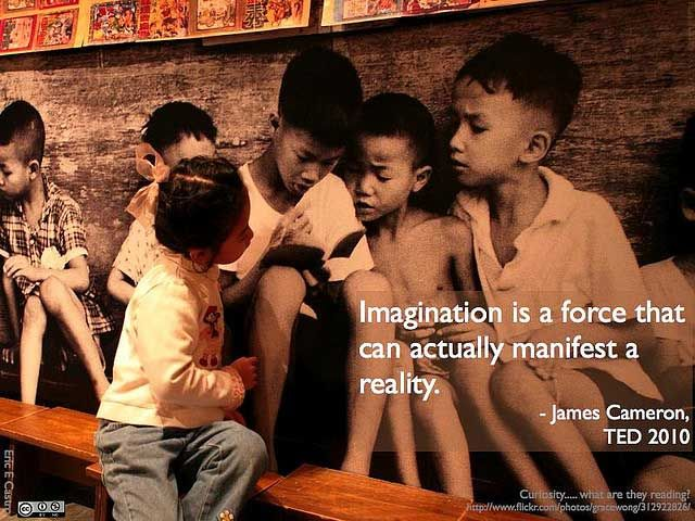 Imagination and Reality