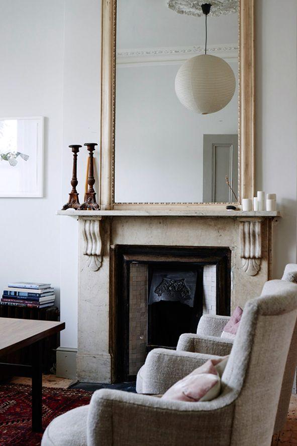 European Home With Vintage Modern Mix Of Decor Photographed By Cassandra Ellis Cassandraellis Photgrapher Homedecor Int In 2020 Home Decor House Interior Interior