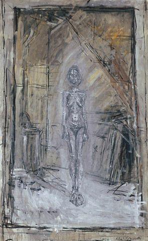 www.beyeler.com - Giacometti