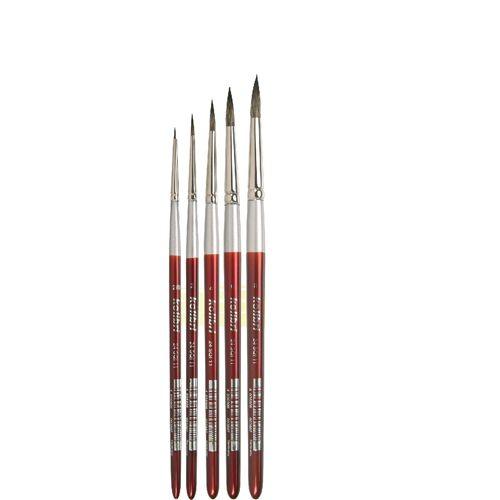 Aquarellpinsel Serie 24 SQI Aquarell line Gr. 24-800511