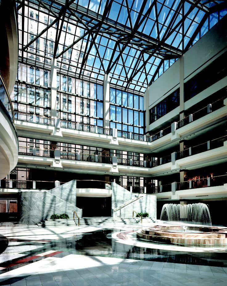 Atlanta City Hall We Love Interior Design