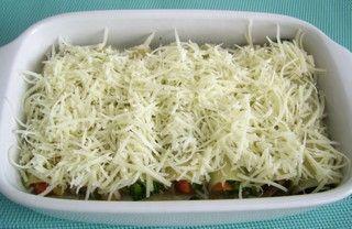 cannelloni cu legume