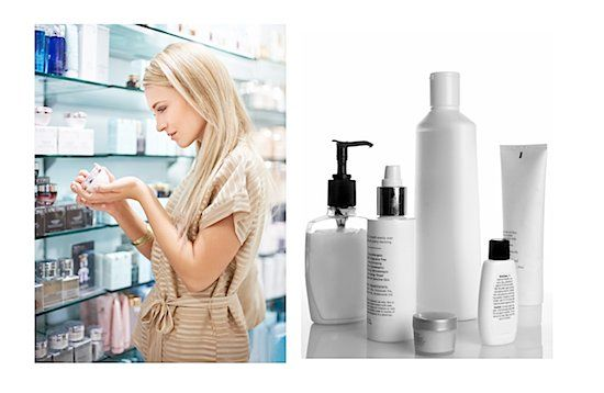 beauty hair science behind skincare ingredient makeup natural read properly labels cosmetic ingredients sophie uliano expert