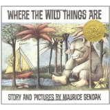Where the Wild Things Are (Hardcover)By Maurice Sendak