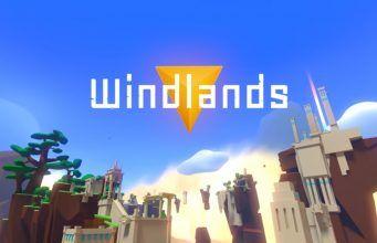 Windlands Currently 75% Off on Steam Until September 4th