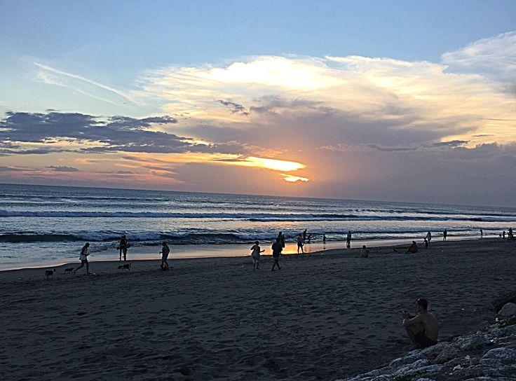 4 May 2017 Shores of Seminyak, Bali