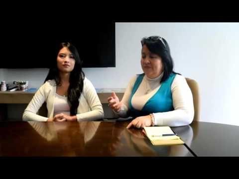 Entrevista No.2 a Yesica Bernal // Auxiliar Contable