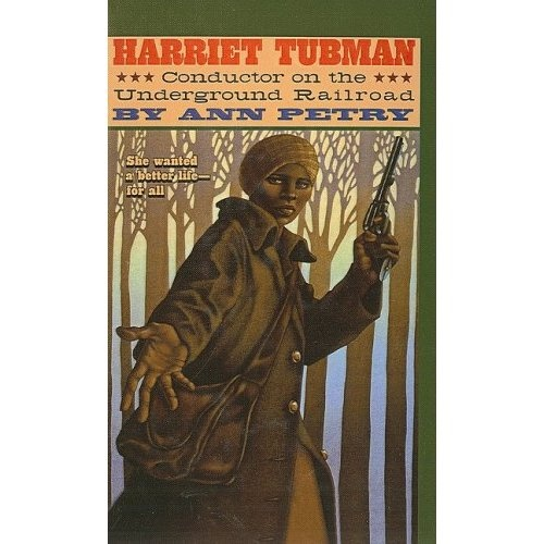 "the life of an abolitionist in the book harriet tubman conductor on the underground railroad by ann  Harriet tubman became famous as a ""conductor"" on the underground railroad during their struggle for a life of dignity and respect harriet tubman book."