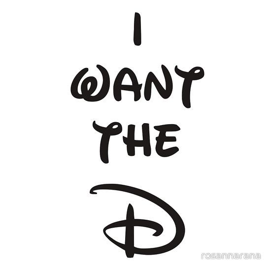 I want the D (Disney inspired) Bachelorette shirt. BAHAHAHAA!!