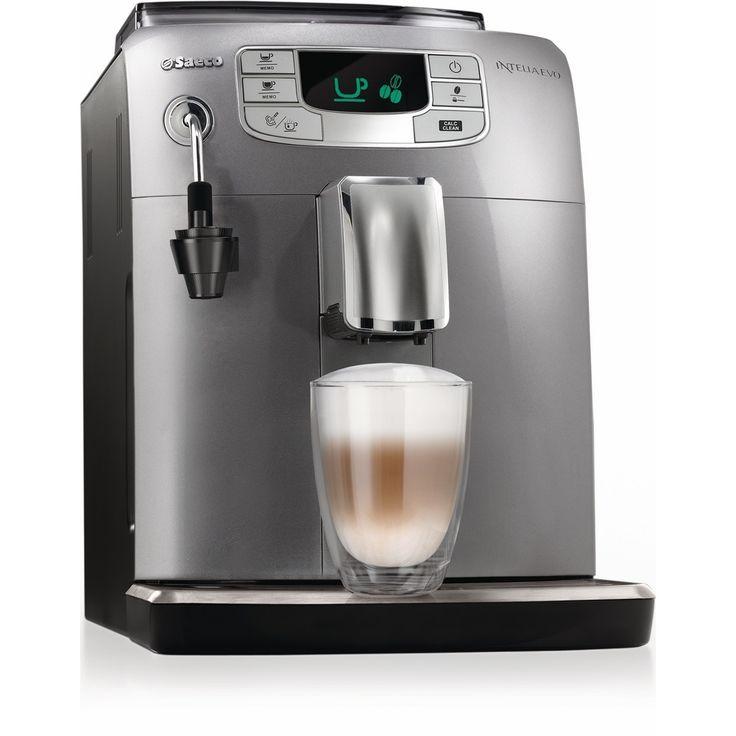 Saeco Intelia Class Espresso Apparaat - Volautomatisch
